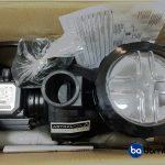 Bomba Centrífuga Autoaspirante con filtro ASTRAL POOL_BOMBAIR
