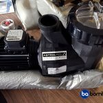 Bomba Centrífuga Autoaspirante Piscinas ASTRAL POOL_BOMBAIR