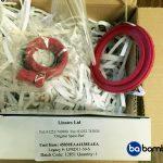 Kit Cierre Mecánico Bomba LINATEX_BOMBAIR