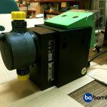 Bomba Dosificadora ALLDOS Serie DDA_BOMBAIR