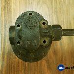 Bomba Engranajes CMI F10_BOMBAIR