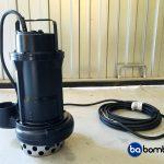 Bomba Sumergible IDEAL_BOMBAIR