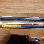 Motor para Bomba Sumergible para pozos CAPRARI_BOMBAIR