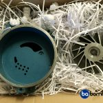 Repuestos Bomba Anillo Líquido TRAVAINI_BOMBAIR