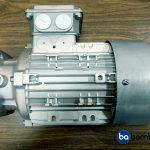 Motor NORD_BOMBAIR