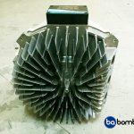 Motor Variador HYDROVAR_BOMBAIR