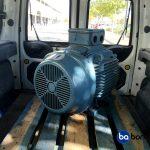 Reparación Motores_BOMBAIR