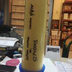 Estator Blanco Alimentario Bomba Helicoidal_BOMBAIR