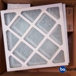 Filtro Aire Compresor COMPAIR_BOMBAIR
