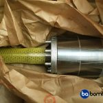 Rotor Compresor Aire COMPAIR_BOMBAIR